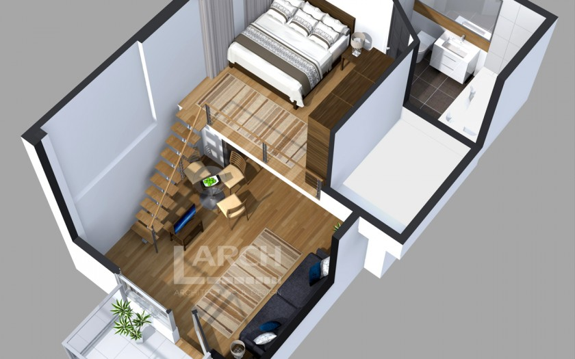 Larch_3DFloorPlan_Ex.8