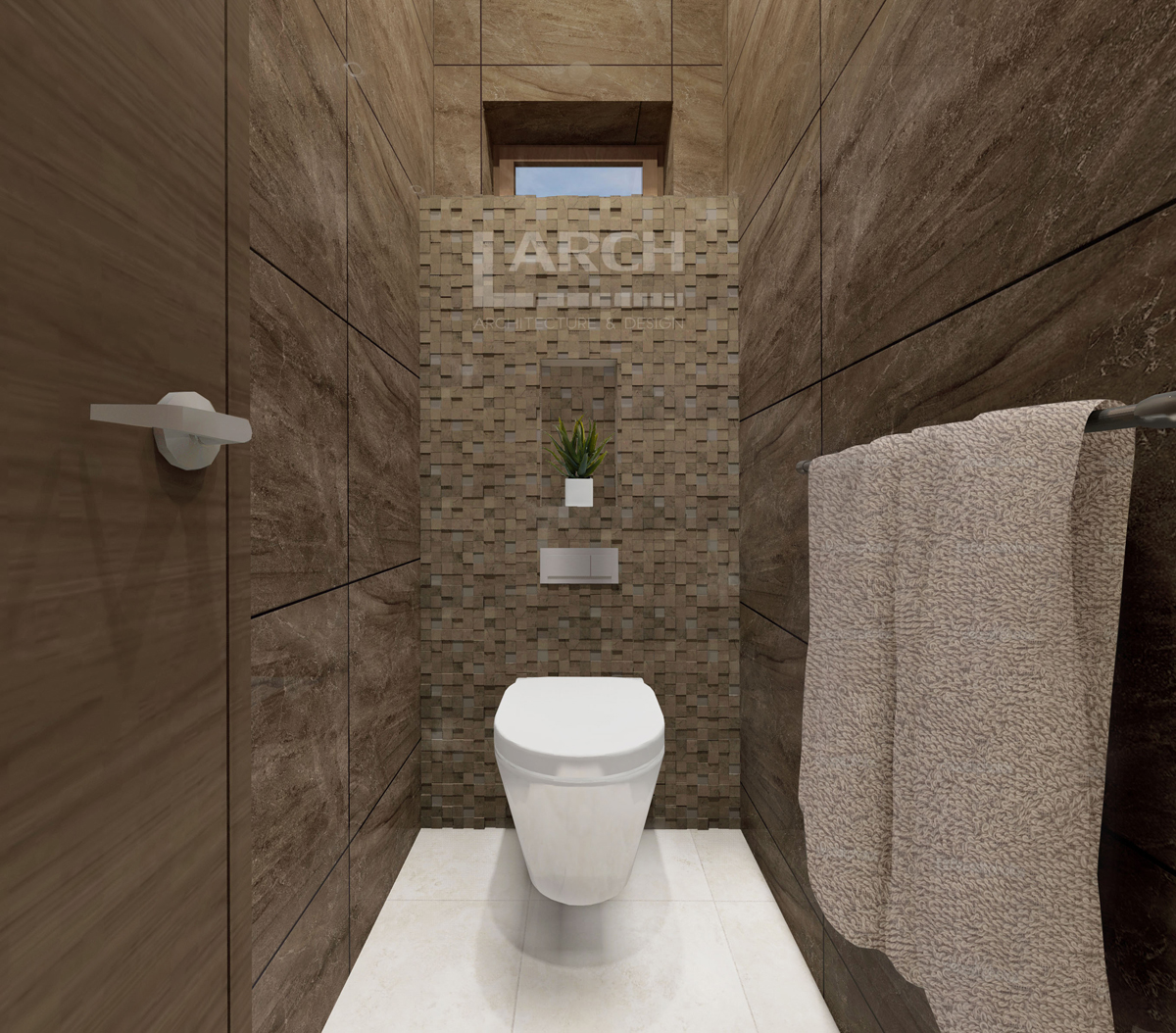 En Suite Interior Design